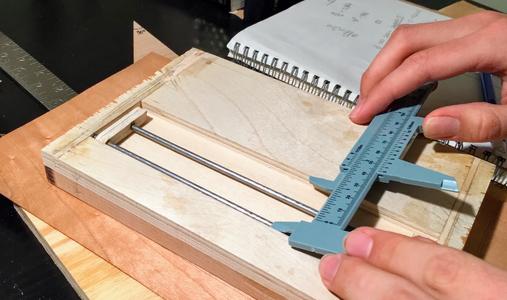 Cutting the Body Veneer