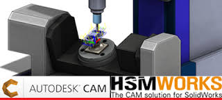 CAM Programs : Inventor HSM