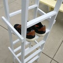 Easy and cheap Shoe Rack