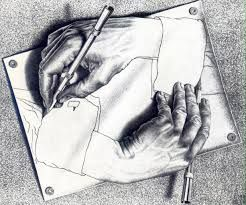 Tina Piracci's 'Making Hands'
