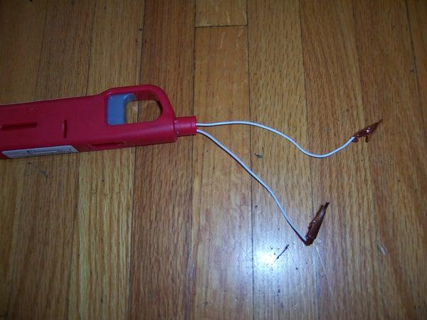 Piezo Electric Ignighter