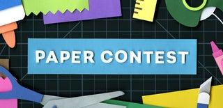 Paper Contest 2018
