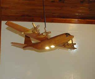 Build an Airplane Light With Fusion 360 and a CNC Machine.