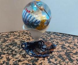 Epoxy Globe