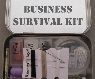 Business Survival Kit