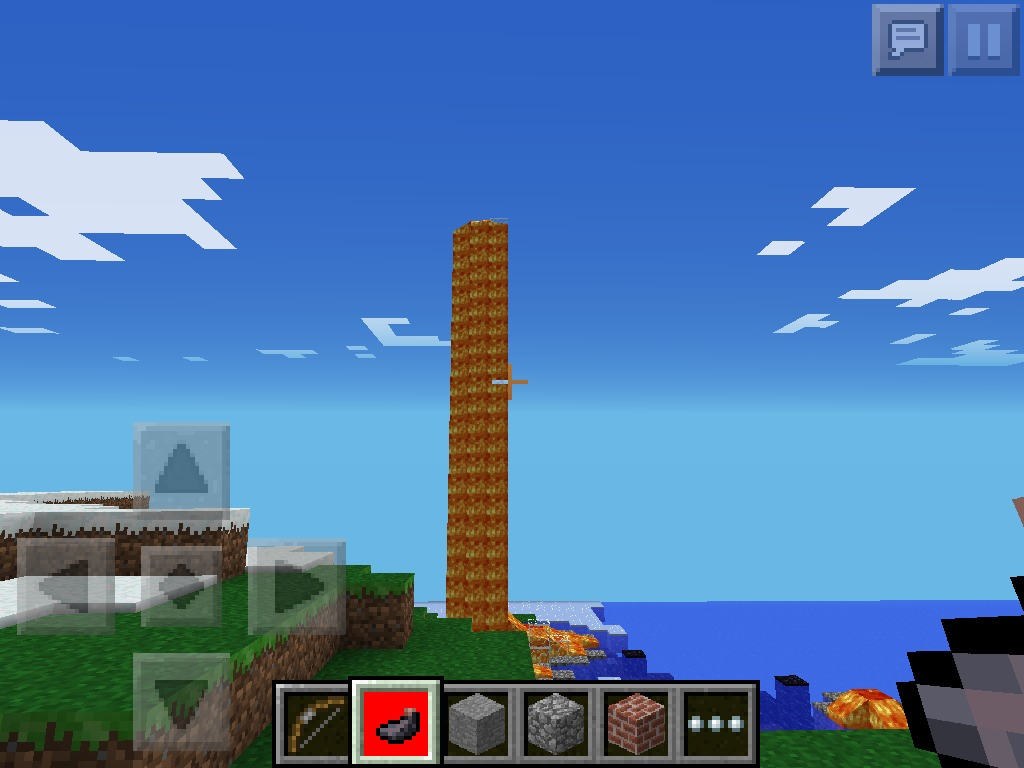 How To Get Ink Sack In MCPE