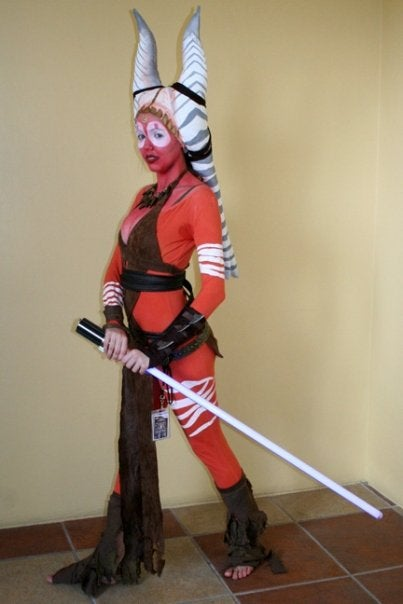 Jedi Shak Ti