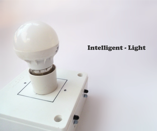 Intelligent-Light