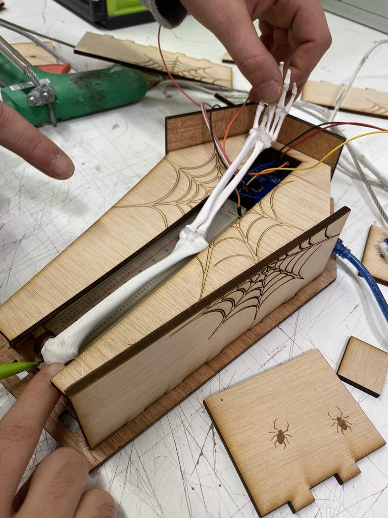 Step 6: Assembly