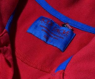 编织标签藏身地点