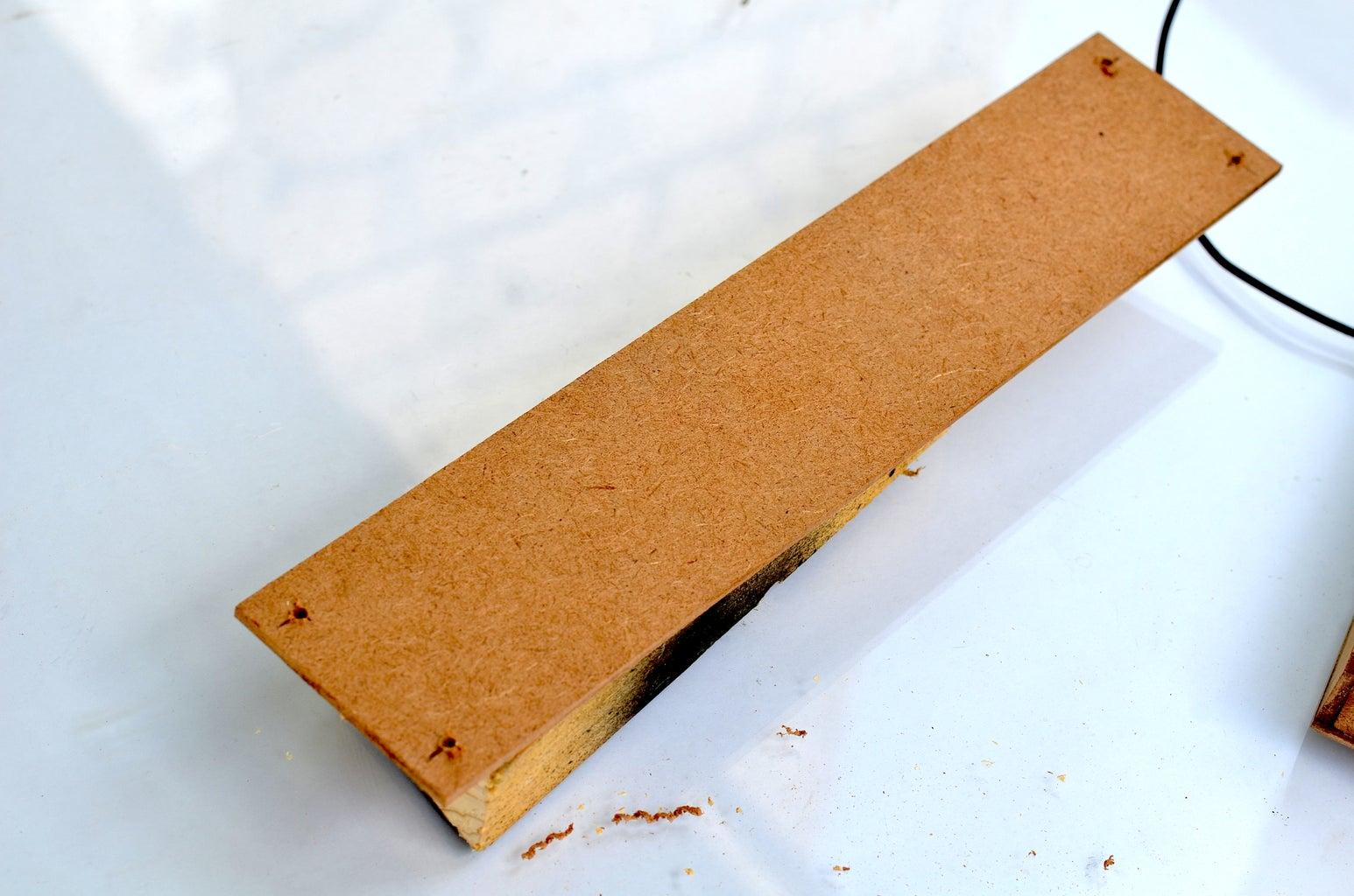 Base Plate