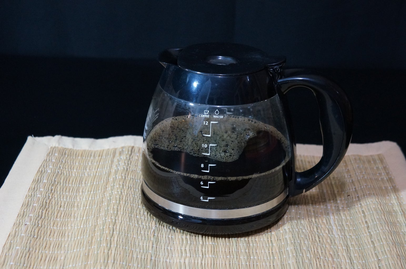 Add Recipe Ingredients to Coffee