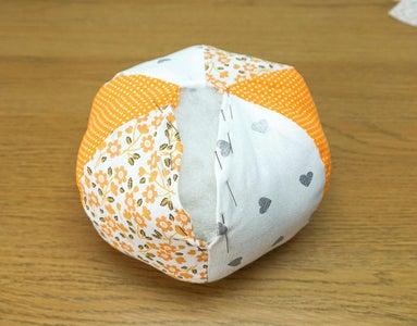 Pumpkin #1: Stuff & Complete