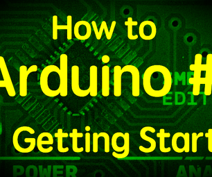 How to Arduino #1 - Installing Arduino and Uploading a Sketch