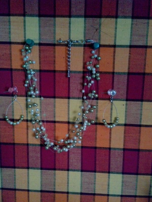 A Jewelry Set