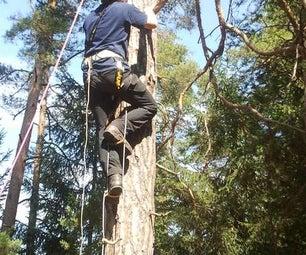 Rope Ladder
