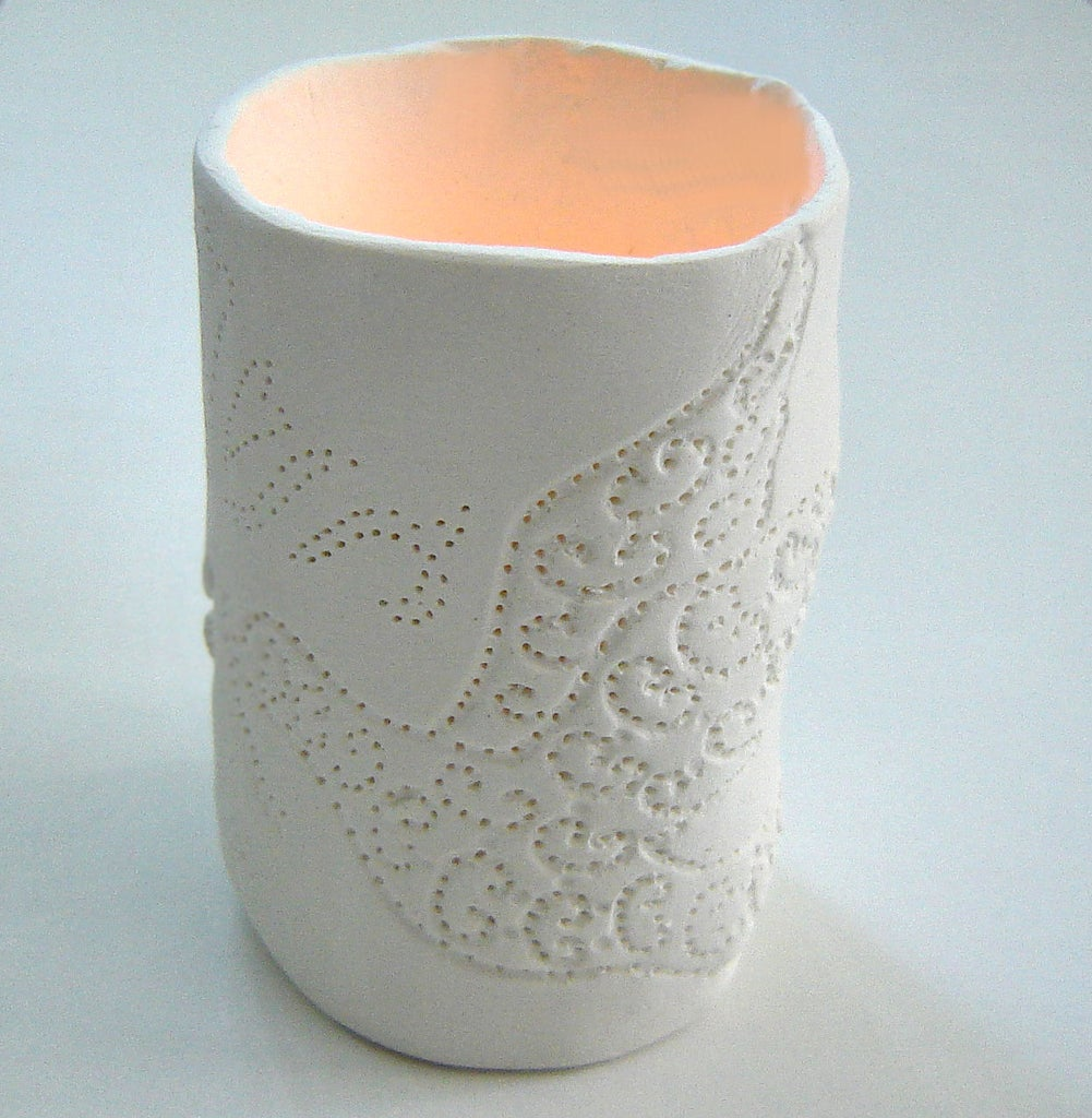 How to Make Clay Lanterns