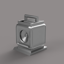 BoseBuild Cube: Portable Setup With Folding Handle