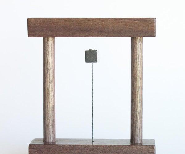 Make a Magnet Sculpture