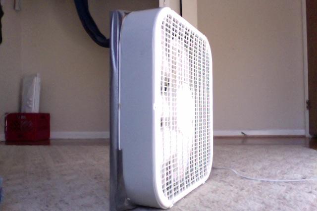 Cheap HEPA air filter