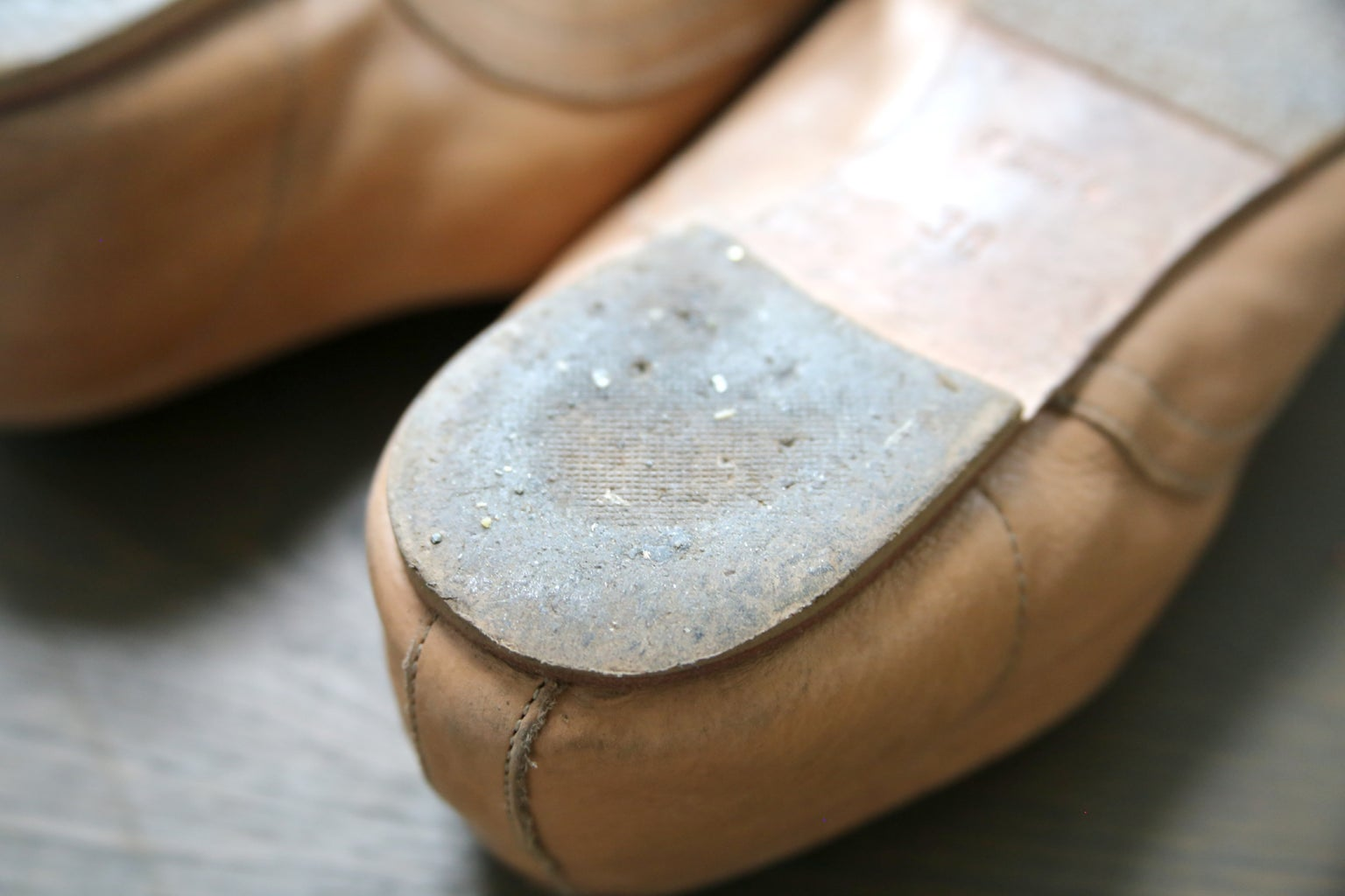 Identifying the Right Shoes