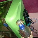 Simplest Automatic Fish Feeder