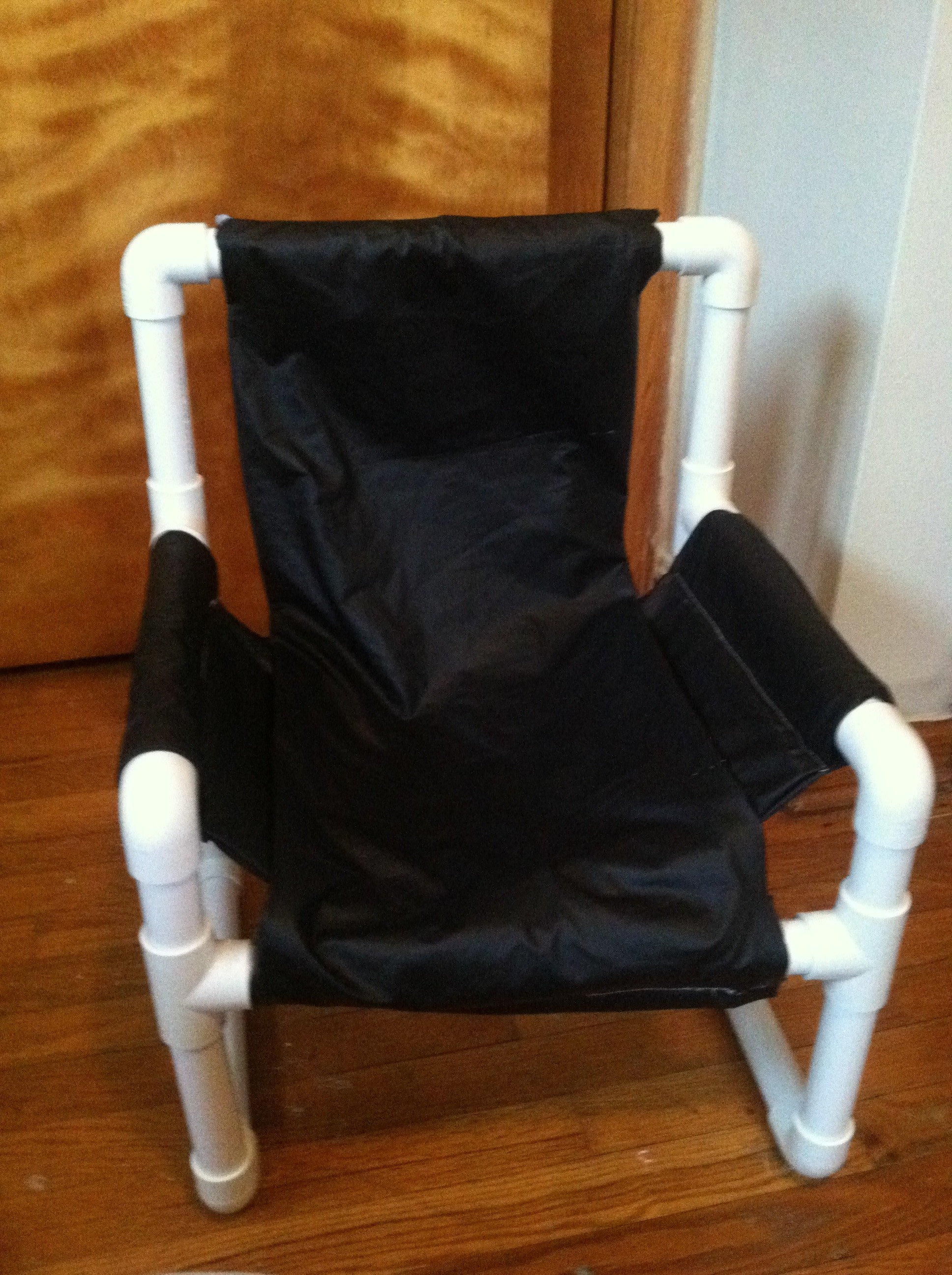 Pvc Kids Chair