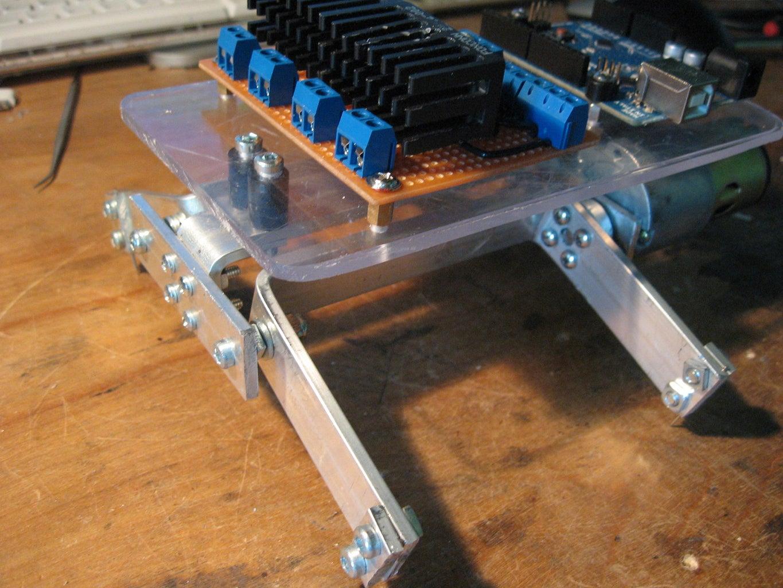 Electronics Platform