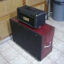DIY 2 X 12 Guitar Cab