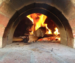 Hot Stuff! - Building a Wood Fired Oven at Home