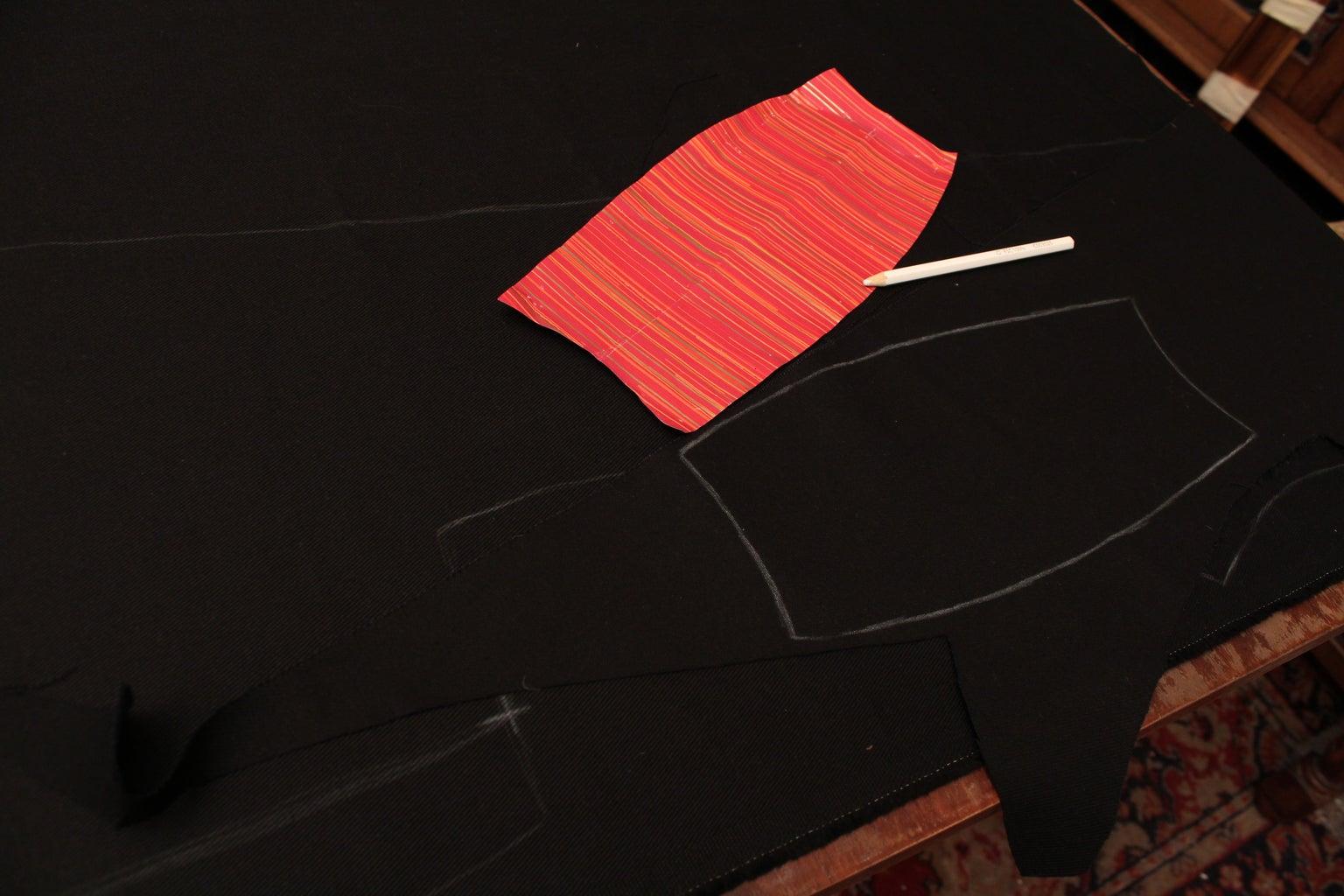 Planning & Patterning