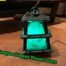 LOL Thresh Lantern- Night Light