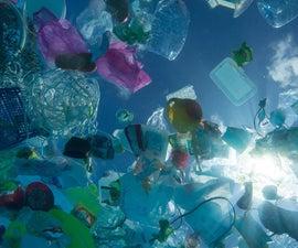 Project Karen: Plastic Filtering