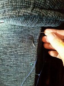 Sew It On