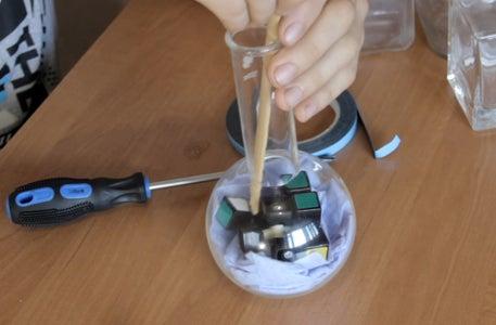 Putting It Inside the Bulb