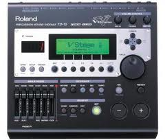 Drum Module, Drum Machine, MIDI TO USB Interface