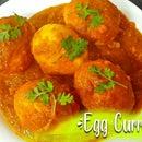 达巴咖喱蛋