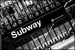 How to Shoot You're Independent Film in the New York City Subway When You Can't Afford Permits