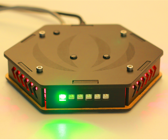 WiFi Password Cracking Indicator for Your Router with LinkIt Smart