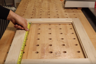 Easy Cabinet Doors Made On The Router Table 6 Steps With Pictures Instructables