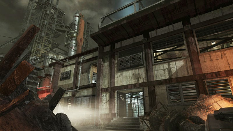 Call Of Duty Black Ops Ascension Solo Strategy 5 Steps Instructables