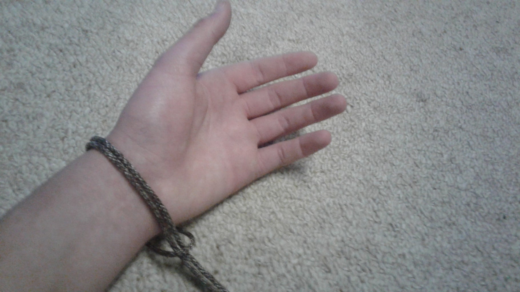 The Length of Your Bracelet