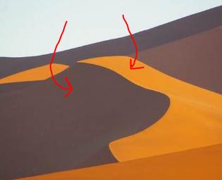 Painting the Desert