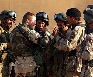 Army Phonetic Alphabet (army Talk)