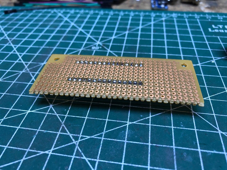 Arduino & Perfboard