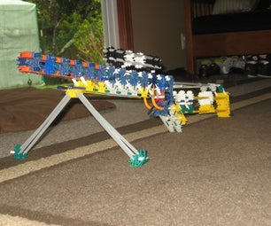 Huntington GA-16 Sniper