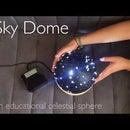 Celestial Sphere - Sky Dome