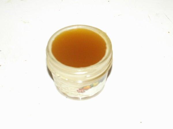 Make Your Own Organic Lipbalm