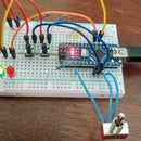 Toggle Switch and Button Logic