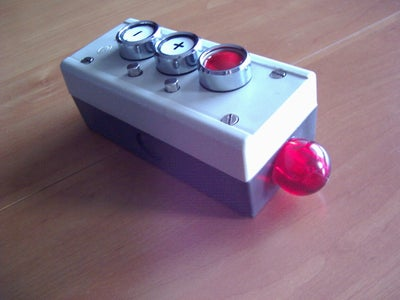 The Finished Remote